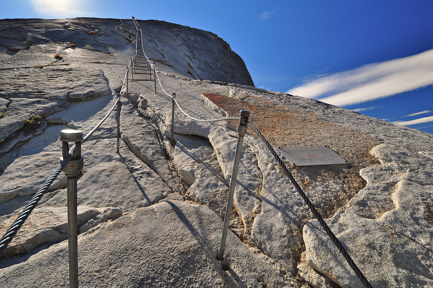 5 Most Physically Challenging Hikes in the United States