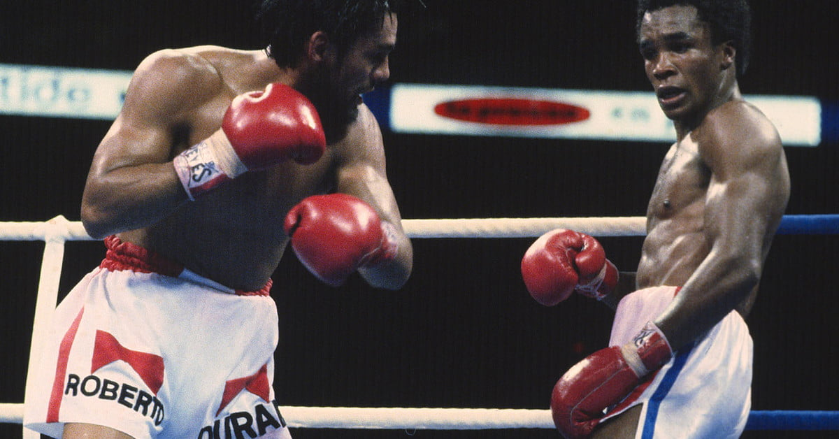 The 11 Best Boxing Matches of All Time
