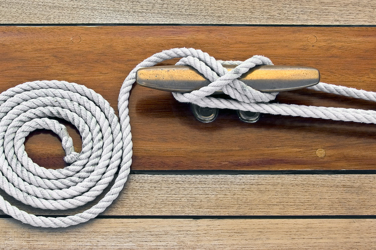 8 Sailing Knots You Need to Know