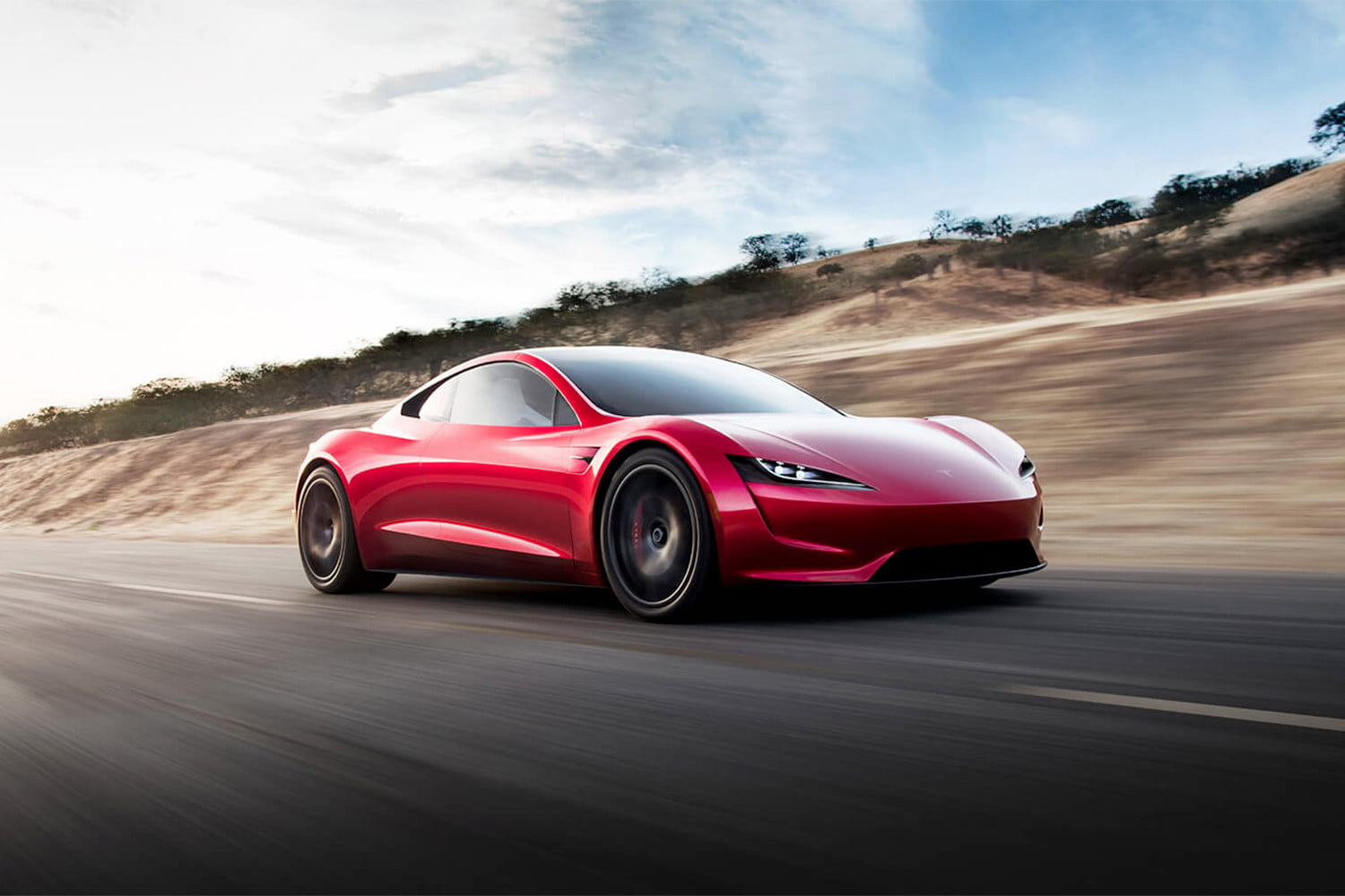 5 Fastest Electric Cars In The World The Manual