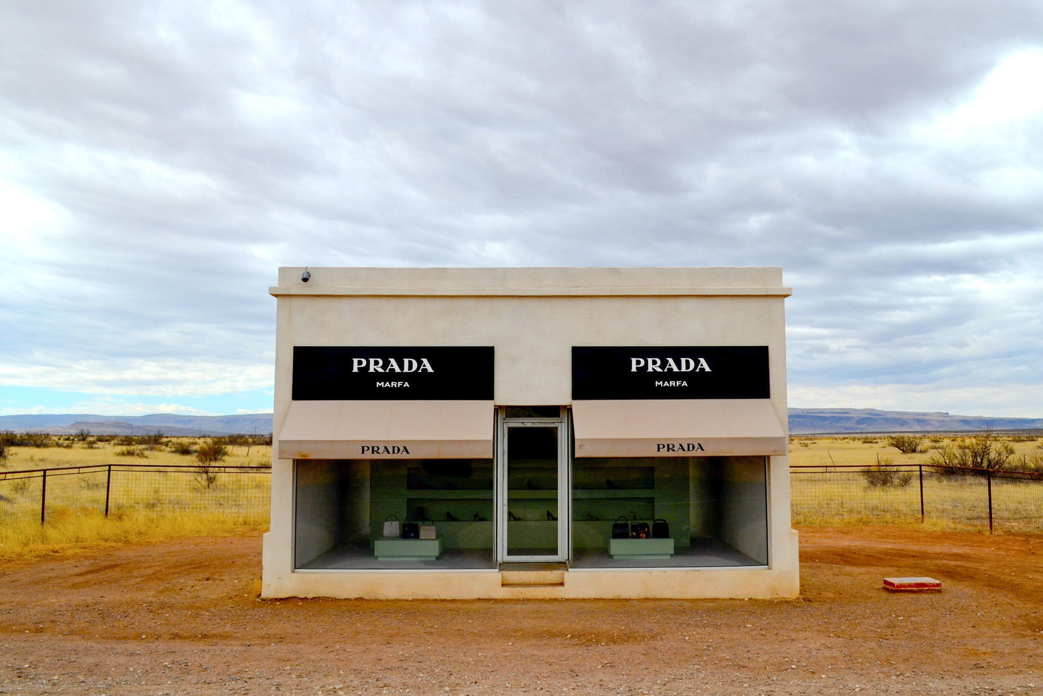 The Magical Appeal of Marfa, Texas