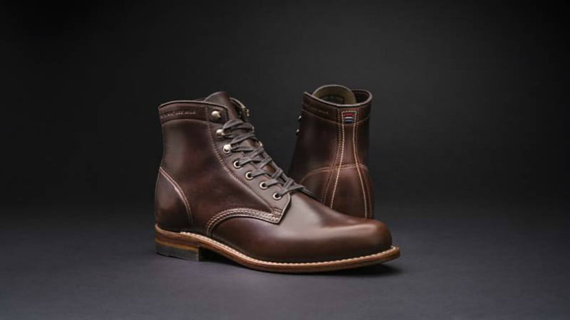 Wolverine Partners with Mike Rowe on New Boot Supporting American Workers